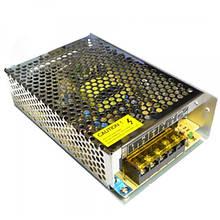 Блок питания 12V 5A 60W, металлический стабилизированный импульсный ZWE-60-12