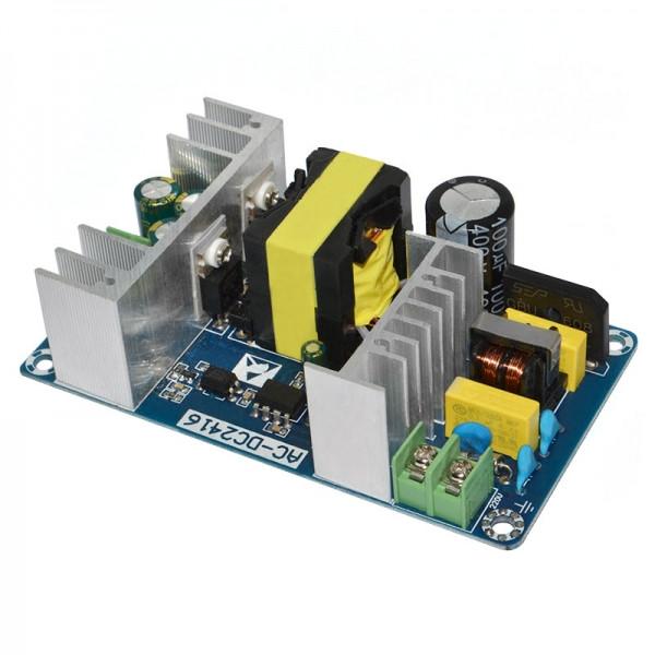 Імпульсний джерело живлення (блок живлення) 36V 180W 5A, AC-DC2416