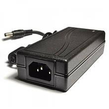 Блок питания 12V 7A 84W штекер 5.5/2.1, стабилизированный импульсный адаптер (без сетевого кабеля)