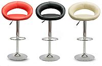 """Барный стул HOKER WAVE с Подставкой для ног(120 кг нагрузка)""""""""ПОЛЬША"""