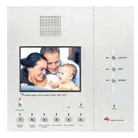Домофон с камерой HAC-161HF . Видеодомофон в квартиру без трубки