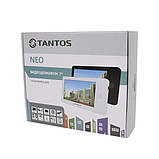 """Видеодомофон Tantos Neo 7"""" (Black), фото 4"""
