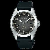 Мужские часы Seiko SPB159 SPB159J1 SBDC119 Automatic Baby Alpinist Альпинист