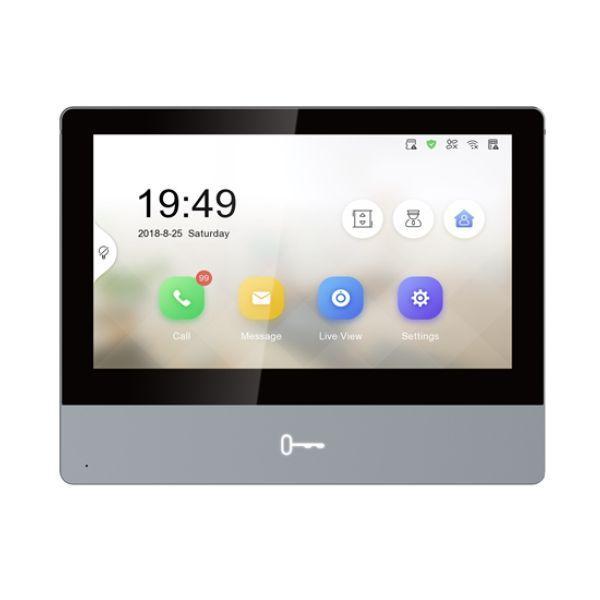 IP-відеодомофон Hikvision DS-KH8350-TE1