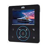 Домофон с камерой ATIS AD-480 MB. Видеодомофон в квартиру без трубки, фото 2