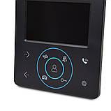 Домофон с камерой ATIS AD-480 MB. Видеодомофон в квартиру без трубки, фото 3