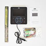 Домофон с камерой ATIS AD-480 MB. Видеодомофон в квартиру без трубки, фото 5