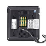 Домофон с камерой ATIS AD-480 MB. Видеодомофон в квартиру без трубки, фото 6