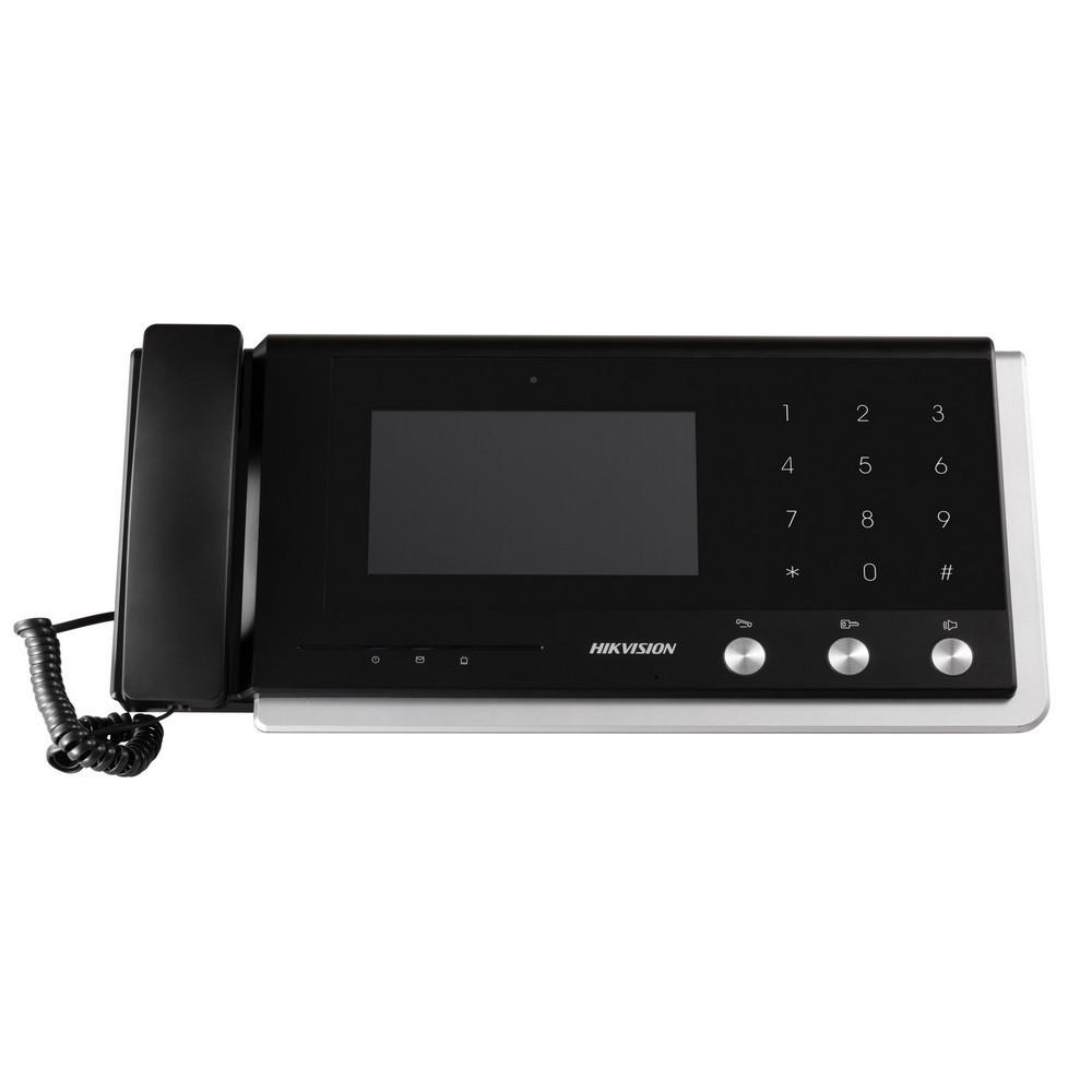 IP мастер-станция Hikvision DS-KM8301 для IP-домофонов