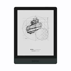 Электронная книга ONYX BOOX Poke 3 Black (Carta, 300 ppi, Android, MOON Light 2, 32 Гб, Wi-Fi, BT5)