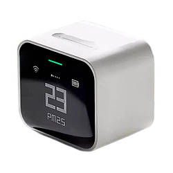 Анализатор загрезнённости воздуха Xiaomi Qingping Air Detector Lite (MiHome and Apple Home Kit) (CGD