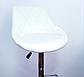 """Барный стул HOKER  SOLO  с Подставкой для ног(120 кг нагрузка)""""""""ПОЛЬША, фото 10"""