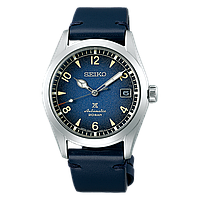 Мужские часы Seiko SPB157 SPB157J1 SBDC117 Automatic Baby Alpinist Альпинист