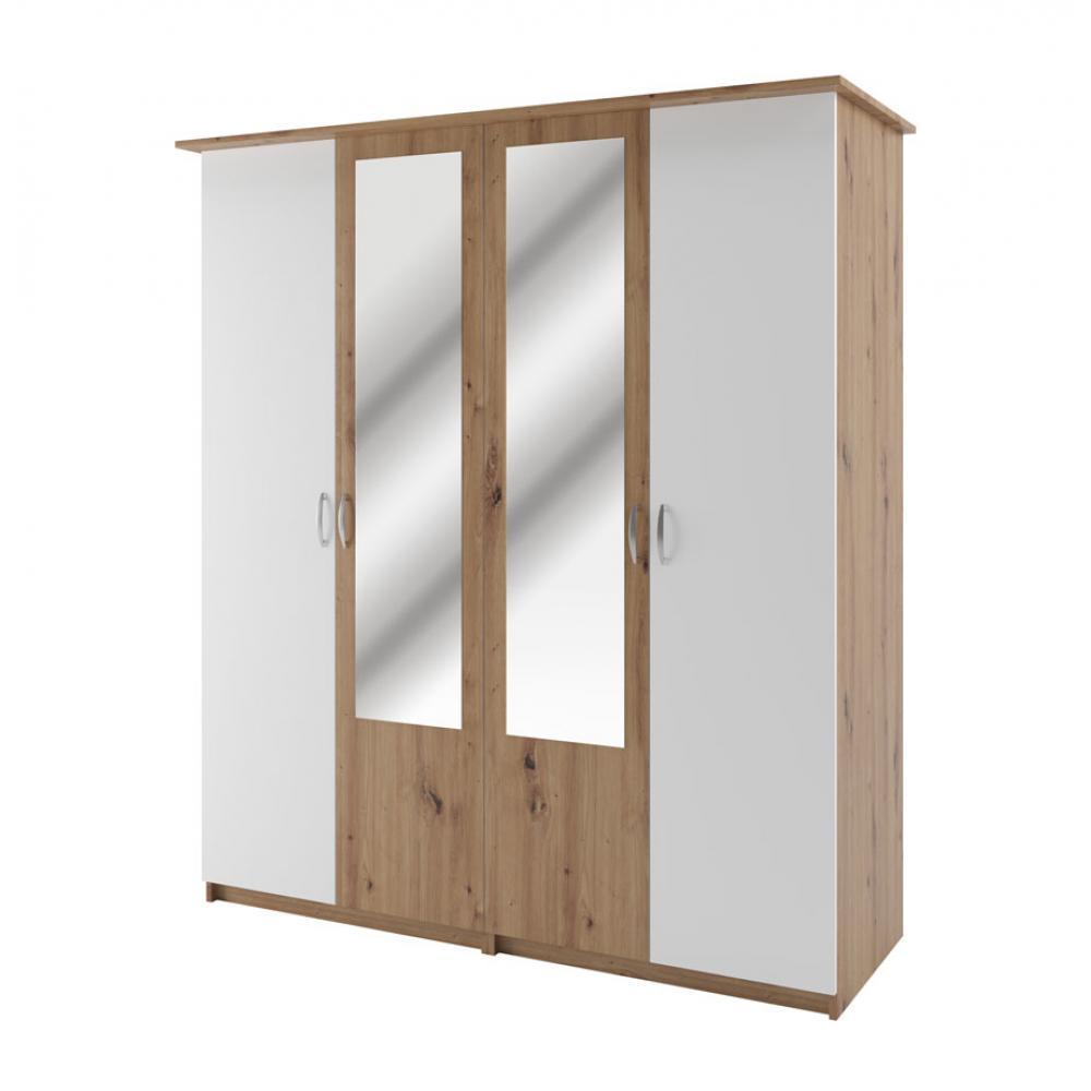 """Шкаф """"Ким/Кім"""" (2 варианта цвета) от Світ Меблів"""