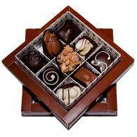 Шоколадні набори