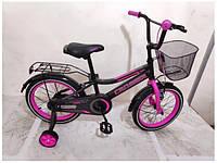 Велосипед Crosser Rocky 12 дюймов
