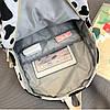 Рюкзак с комплектом пинов, фото 8