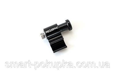 Бонка зовнішня RISK на раму для кріплення гідроліній на вбудований.бонки (упак. 10 шт)