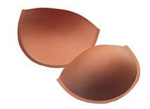 Поролонові чашечки, колір TAN, розмір 0, Chrisanne Clover