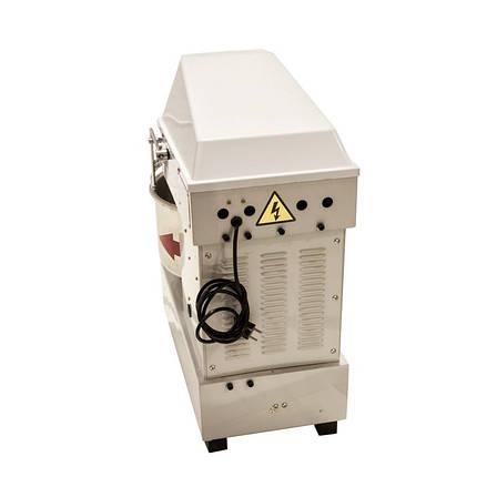 Тестомес спиральный двухскоростной LT-30-3F Rauder (КНР), фото 2
