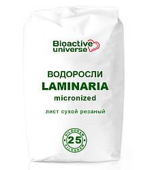 Ламинария сушеная (морская капуста), 1кг