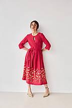 """Жіноче плаття з вишивкою """"Юлія"""", фото 3"""