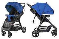 Коляска прогулянкова Maestro CRL-1414 Orient Blue +дощовикL CARRELLO