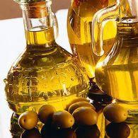 Олія і шрот