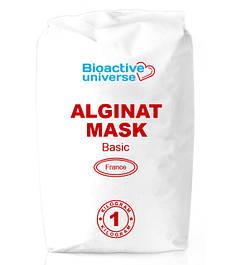Альгінатна маска База