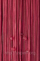 Шторы-нити на окна и двери СО7