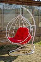 Підвісне крісло кокон «Адель»