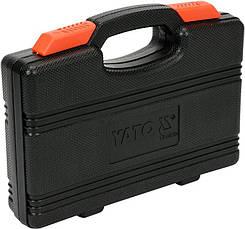 Набор для обслуживания кабелей YATO YT-06301, фото 3