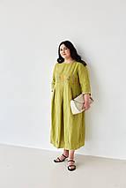 """Жіноче плаття вишиванка """"Жюлі"""", фото 3"""