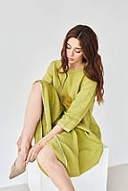 """Жіноче плаття вишиванка """"Жюлі"""", фото 2"""