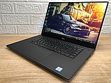 Ноутбук для роботи Dell Precision 5510  XPS 9550   ІДЕАЛ, фото 2