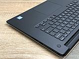 Ноутбук для роботи Dell Precision 5510  XPS 9550   ІДЕАЛ, фото 4