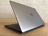 Ноутбук для роботи Dell Precision 5510  XPS 9550   ІДЕАЛ, фото 6