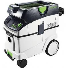 Пылеудаляющий аппарат Festool CTL 36 E AC CLEANTEC