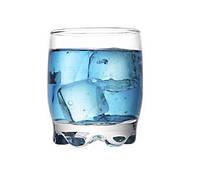 Набор стаканов для виски ADORA 275 мл 6 шт Gurallar Art Craft