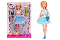 """Лялька """"Каibibi"""" з платтям-розмальовкою BLD169-1 р.22,5*32*5,7см"""