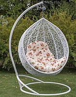 Підвісне крісло кокон Емілія