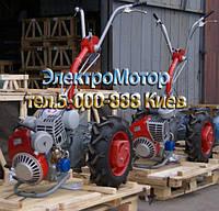 Мотоблок Мотор Сич МБ-4,05 и навесное