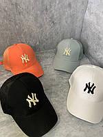 Жіноча кепка NY з сіткою