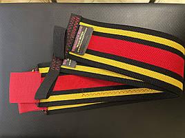 Бинти на руки для пауерліфтингу, Titan Titanium, Wrist Wraps, 61 см