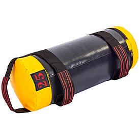 Мешок для кроссфита и фитнеса сэндбэг 25 кг (56 x 22 см) FI-6574-25