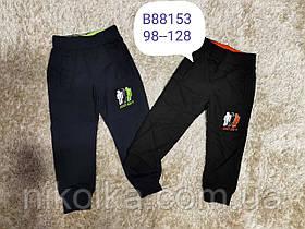 Спортивные брюки для мальчиков оптом, Grace, 98-128 рр., арт. B88153