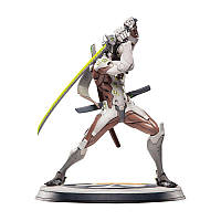 Коллекционная статуэтка Genji Overwatch 112158