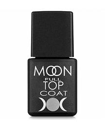 MOON FULL Top Coat Топове покриття 8 мл