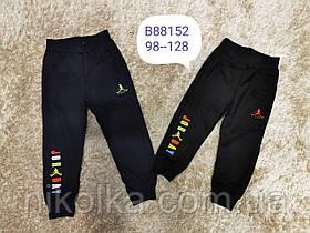 Спортивные брюки для мальчиков оптом, Grace, 98-128 рр., арт. B88152