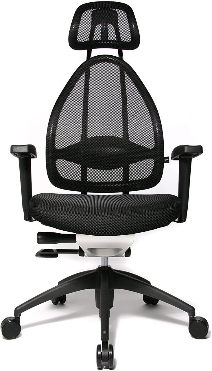 Офісне крісло з підлокітниками Topstar Open Art 2010 OPA0TB900